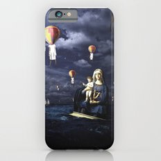Madonna with Child (on the high sea) Slim Case iPhone 6s