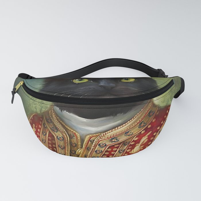 Hermitage Court Moor in Casual Uniform Fanny Pack