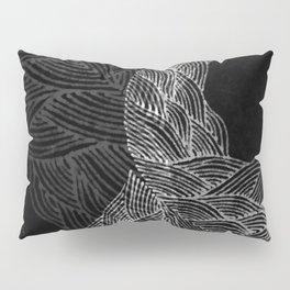 Dark Sea Pillow Sham