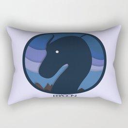 Eragon Rectangular Pillow