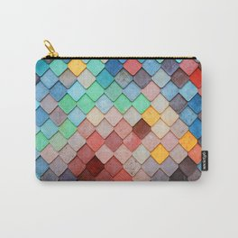 PRETTY - POP COLORS Carry-All Pouch