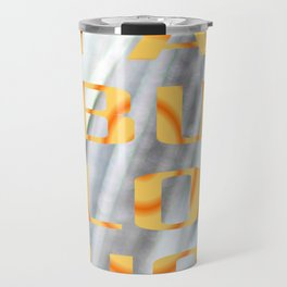 Fa-Bu-Lo-Us - JUSTART © Travel Mug