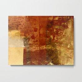 Surya Metal Print