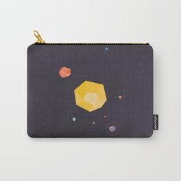 Space Treasure Carry-All Pouch
