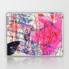 Conforto Laptop & iPad Skin