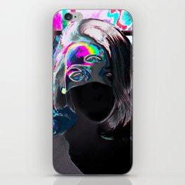 Third Eye iPhone Skin