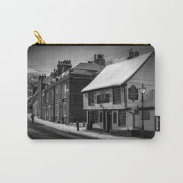 Coopers Arms, Rochester, Kent Carry-All Pouch
