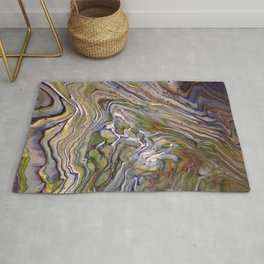 Topographical 3 Rug