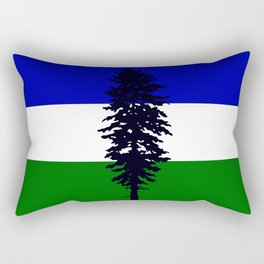 Cascadia Rectangular Pillow
