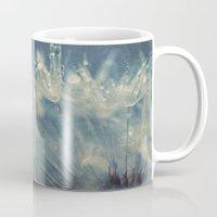 gem Mugs featuring hidden gem by Bonnie Jakobsen-Martin