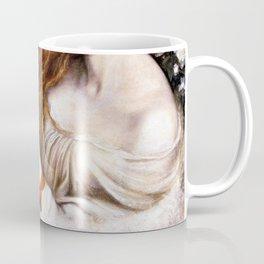 Lady Lilith - Dante Gabriel Rossetti Coffee Mug