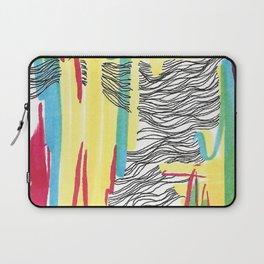 Primary Wavelength 1 Laptop Sleeve