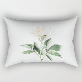 Lifestyle Background 44 Rectangular Pillow