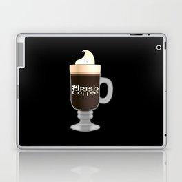 Irish Coffee Laptop & iPad Skin