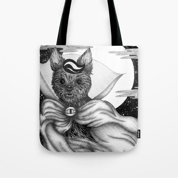 Dracota Tote Bag