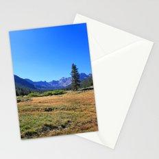 Hannah Mountain Stationery Cards