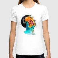 ford T-shirts featuring Anatomy [Ellis+Ford] by Alvaro Tapia Hidalgo