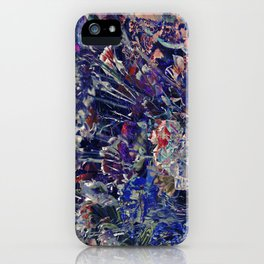 After The Love 3055 iPhone Case