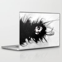 wrestling Laptop & iPad Skins featuring Coiling and Wrestling. Dreaming of You by Rouble Rust