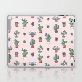 I Love Succulents Laptop & iPad Skin