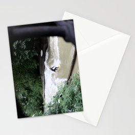 Perpetual Surfer Stationery Cards