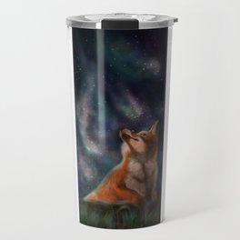 Stargazing Travel Mug