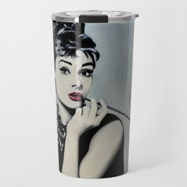 Hepburn Travel Mug