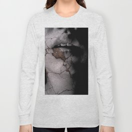 Naked Imperfection Long Sleeve T-shirt