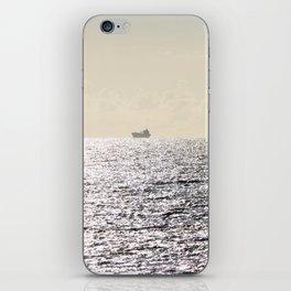 Journey to Horizon 2.0 iPhone Skin