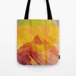 Geometric Composition 6 Tote Bag