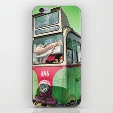 496 iPhone & iPod Skin