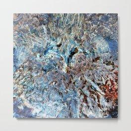 Abstract 79 Metal Print