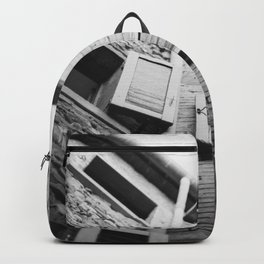 Hatches Backpack