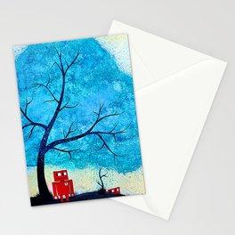 Seek & Destroy Stationery Cards