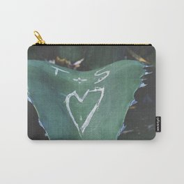 cactus love Carry-All Pouch