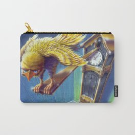 The Cuckoo Clock of Doom Carry-All Pouch