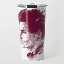 Eddie Redmayne Travel Mug