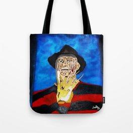 Freddy's Home Tote Bag