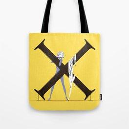 Xenosa & Exocet Tote Bag