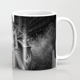 Winya No. 139 Coffee Mug