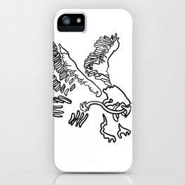 Viva Mexico iPhone Case