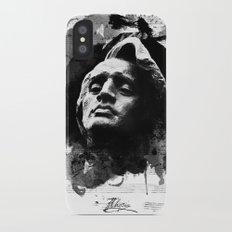Frederic Chopin iPhone X Slim Case