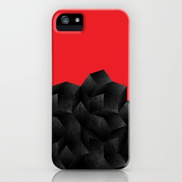 Penrose iPhone Case