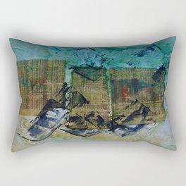 A Speculative Life Rectangular Pillow