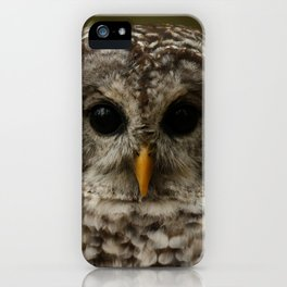 I Only Have Eyes For You iPhone Case