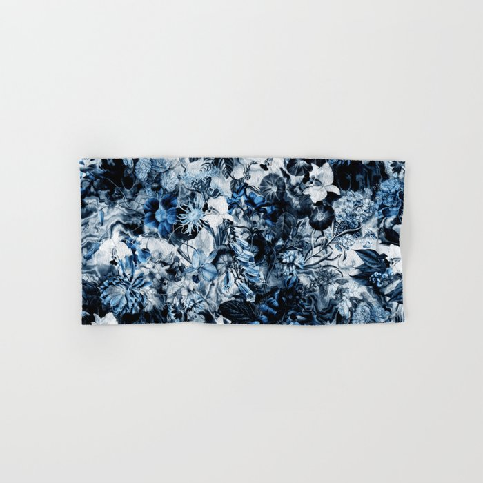 WINTER GARDEN Hand & Bath Towel