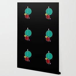 Crossing The Universe Geometrics Wallpaper