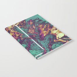 Left Alone Notebook