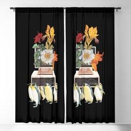 Penguin OS Blackout Curtain
