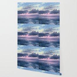 Pinery # 6 - sunset Wallpaper